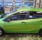 Toyota 2 occasion suisse repair montreal