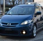 Toyota 5 occasion suisse repair montreal